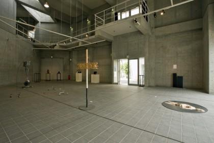 平成23年度多摩美術大学教員作品展