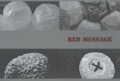 RED MESSAGE