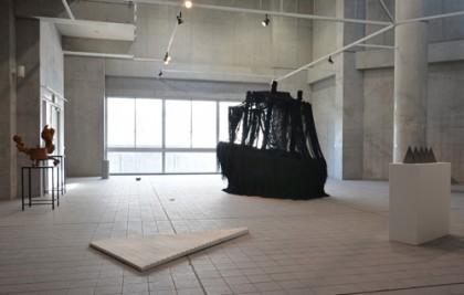 平成25年度 彫刻学科助手・副手展